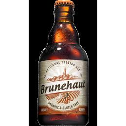 Brunehaut Ambrée Bio