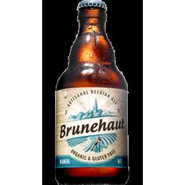 Brunehaut Blanche Bio