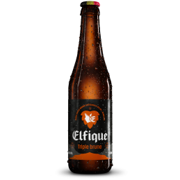 Elfique Triple Brune