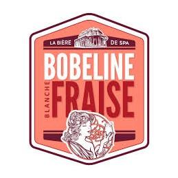 Bobeline fraise