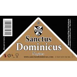 Sanctus Dominicus Magister