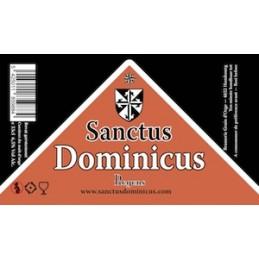 Sanctus Dominicus Regens