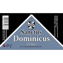 Sanctus Dominicus Novitius
