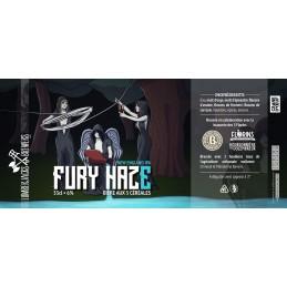 Fury Haze