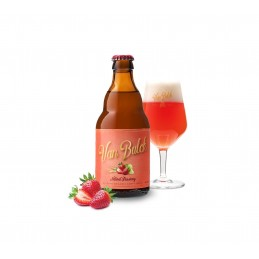 Van Bulck Natural Strawberry