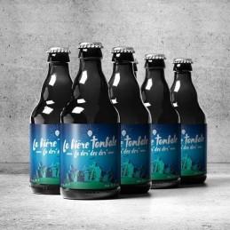 Bière Tombale