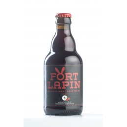 Fort Lapin - Kriek