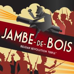 Jambe de Bois