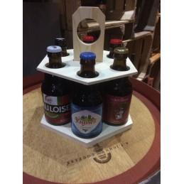 Carroussel 6 bières Noël