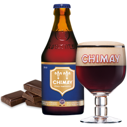 copy of CHIMAY Bleue...