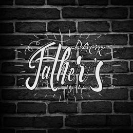Pack Fête des Pères de Luxe