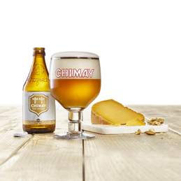 Chimay 8 blanche