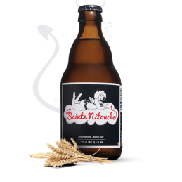Sainte-Nitouche Triple Blonde